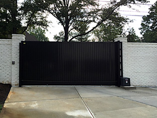 Access Gate