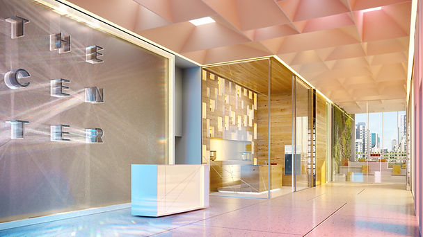Wellbeing Fitness Center and Spa Main Lobby.JPG