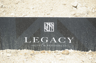 Legacy Ground Breaking Staging Image