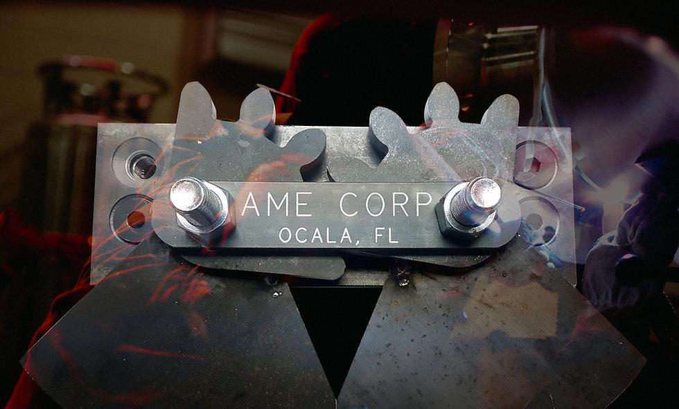 AME Corp of Ocala