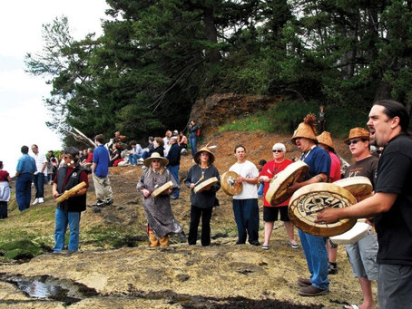 Recognition for the Chinook Tribe Long Overdue