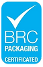 SZP BRC Packaging Certified