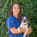 Melissa - RECEPTIONIST, CARE COORDINATOR, VETERINARY ASSISTANT