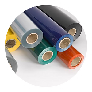 PET Extruded Films