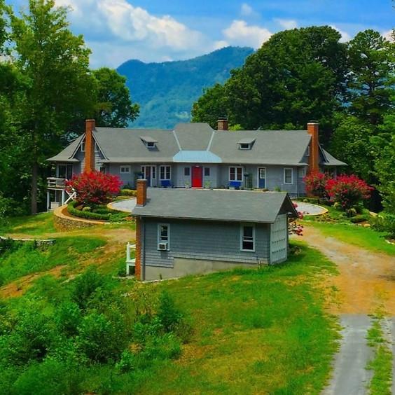 Fall Mountain Yoga Retreat-Explore to Restore