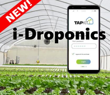 i-Droponics
