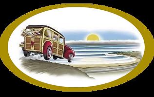 El Paseo Cruise Night-logo