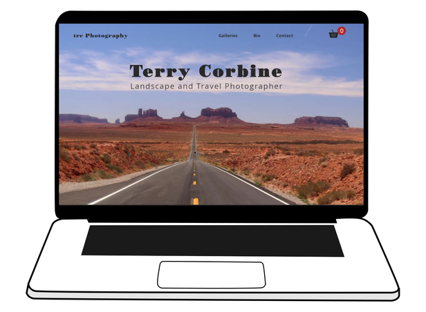 Terry Corbine-laptop.png