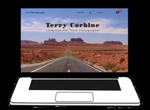 Terry Corbine-laptop.png