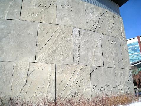 Markin Cnrl Engineering Bldg (2003)