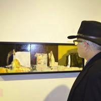 Laffer Gallery Upstate Artists Show 2018