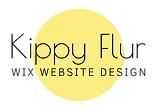 Kippy Flur Wix Website Design.png