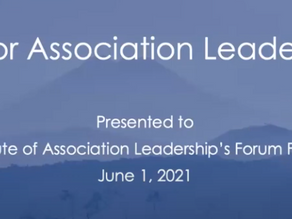 DEI for Association Leadership