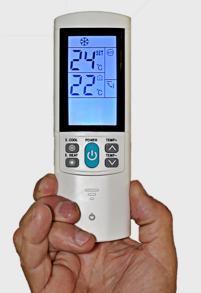 Smart Remote Sensors
