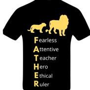 $9.99 Father Lion (promo)