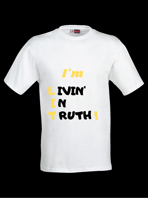 "I'm L.I.T.  ""Livin' in Truth"" Collection"