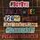 Thumbnail: Customized Hash Tag