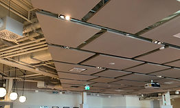 Acoustic Ceiling Panel PanelHush 4_edite