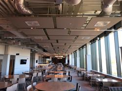Acoustic Ceiling Panel PanelHush 2