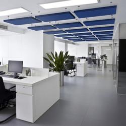 Hush Sky Office