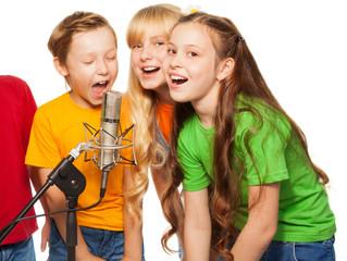 Little Voice: une chorale pop dès 9 ans