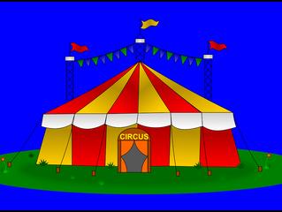 Atelier cirque cherche apprentis artistes