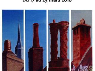 Exposition collective - du 17 au 25 mars