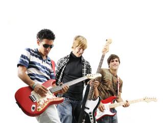 Un atelier pop rock pour les ados