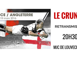 Café des Sports samedi 19 mars 20h30