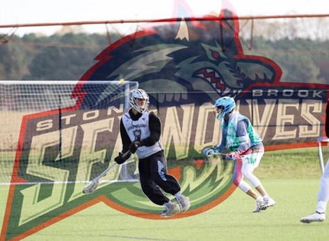 Jared Morales Commits to D1 Stonybrook!