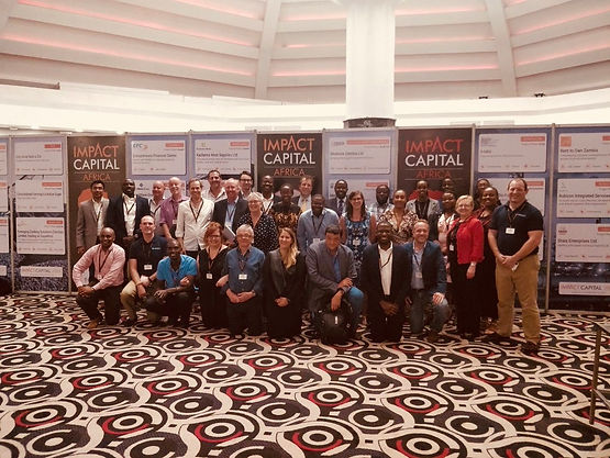 Impact Capital Africa's first ever Zambian Impact Investment