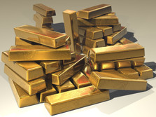 Zambia's Kansanshi Mine Exports $8.3 million worth of Gold for October