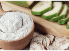 """The importance of achieving """"Health and Wellness"""": How green banana flour plays a part"""