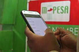 Africa's dominant mobile money service is going global