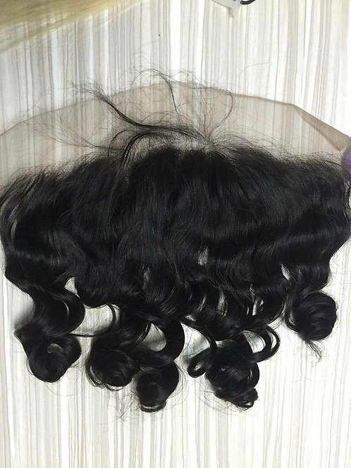 High Quality Virgin Frontals