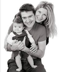 Family Portrait Photography in North London