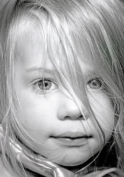 Children's Photography in North London