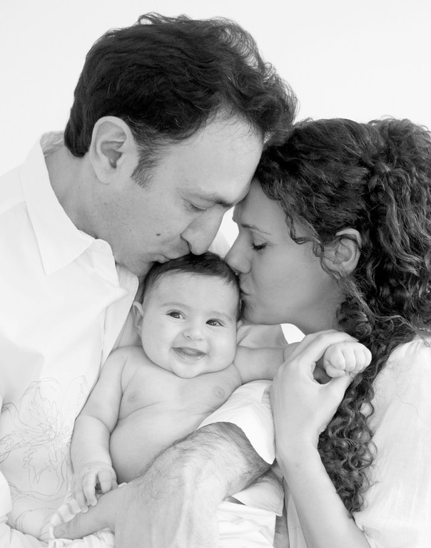 Family Portait Photographer in North London
