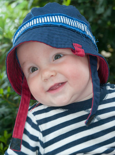 Baby Photography in North London