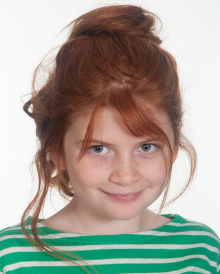 Child Headshot Photographer London