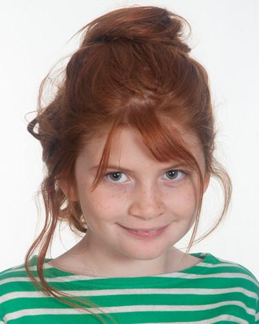 Child Headshot Photographer London