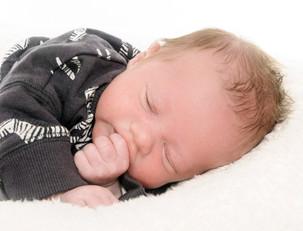Newborn Photographer North London