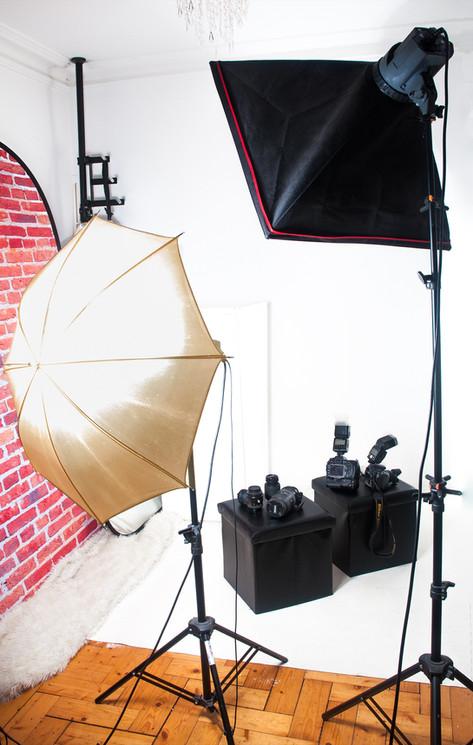 Photography Studio North London