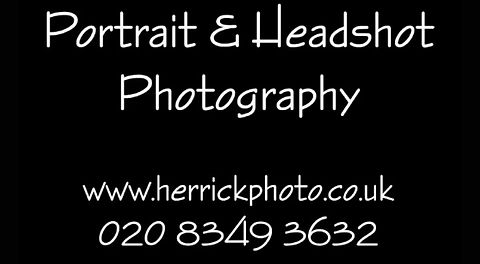 Children's Photographer in North London