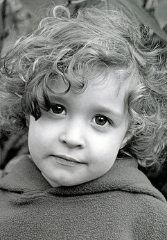 Child Photography in North London
