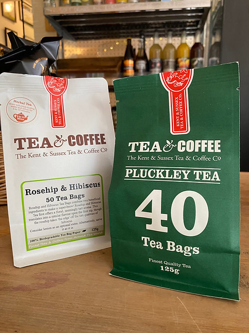 Kent & Sussex Tea