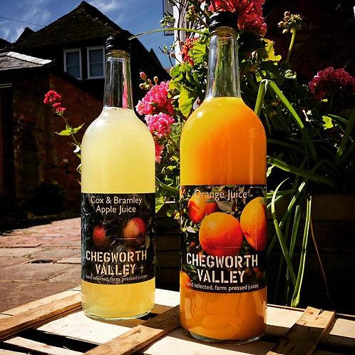 Chegworth Valley Juices