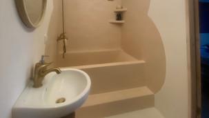 Kontoriruumi ja vannitoa viimistlus Tartus