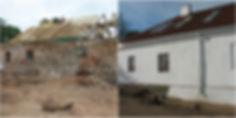 uhti hoone taastamine restaureerimine lubikrohv
