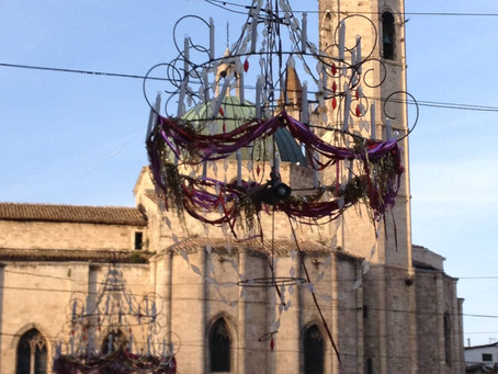 The Peculiar Carnival of Ascoli Piceno